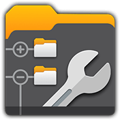 X-plore File Manager иконка