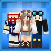 Skins for Minecraft иконка