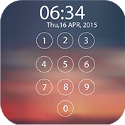 Lock Screen Password иконка
