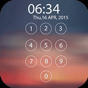 Пароль блокировки экрана (Lock Screen Password)