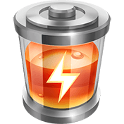 Battery HD иконка