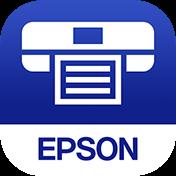 Epson iPrint иконка