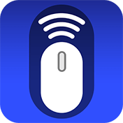 WiFi Mouse: Keyboard Trackpad, Computer Controller иконка