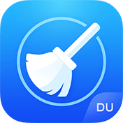 DU Cleaner: Memory Cleaner and Clean Phone Cache иконка