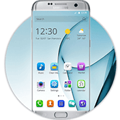 Theme for Samsung S7 edge иконка