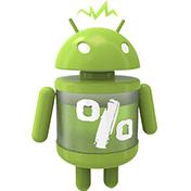 Battery Calibration иконка