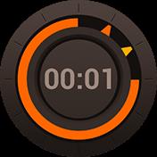 Stopwatch Timer иконка