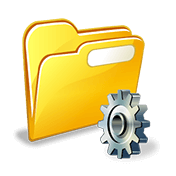 Проводник (File Manager, File Transfer)