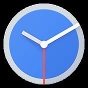 Clock иконка