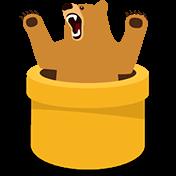 TunnelBear VPN иконка