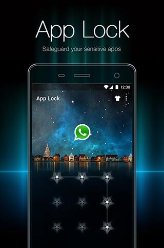 Hi Security Lite: Antivirus, Booster and AppLock скриншот 3