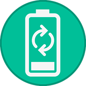 Advanced Battery Calibrator иконка
