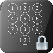 App Lock: Keypad иконка