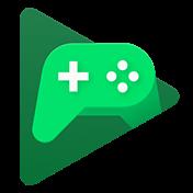 Google Play Games иконка