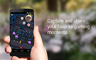 Google Play Games скриншот 2