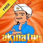 Akinator the Genie FREE иконка