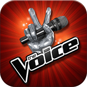 The Voice: On Stage, Sing Free Songs иконка