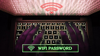 Wifi Password Hacker Prank скриншот 2