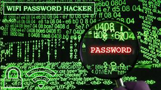 Wifi Password Hacker Prank скриншот 3