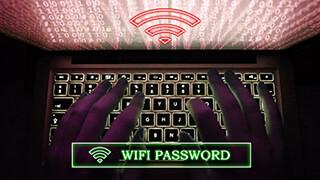 Wifi Password Hacker Prank скриншот 4