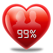 Love Calculator иконка