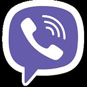 Viber Messenger иконка