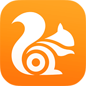 UC Browser: Fast Download Private and Secure иконка