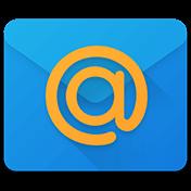 Mail.Ru: Email App иконка