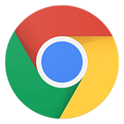 Google Chrome: Fast and Secure иконка