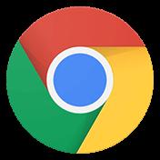 Google Chrome: Fast and Secure иконка