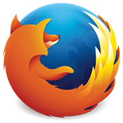 Firefox Browser: Fast and Private иконка