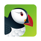 Puffin Web Browser иконка