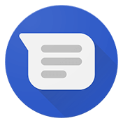 Android Messages иконка
