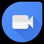 Google Duo иконка