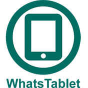 Планшет для WhatsApp (Tablet for WhatsApp)