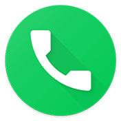 ExDialer: Dialer and Contacts иконка