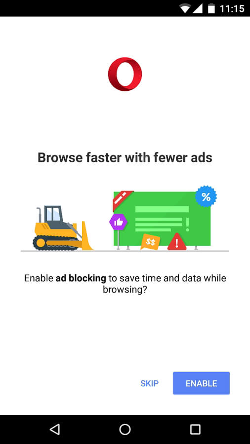 Puffin Web Browser Android скачать - baltimorehelper
