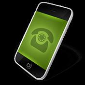 Full Screen Caller ID иконка