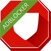Free Adblocker Browser иконка