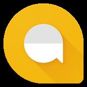 Google Allo иконка
