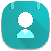 ZenUI Dialer and Contacts иконка