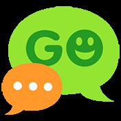 GO SMS Pro иконка
