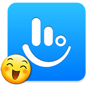 TouchPal Emoji Keyboard: Emoji, Theme, Sticker, GIF иконка