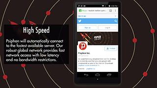 Psiphon Pro: The Internet Freedom VPN