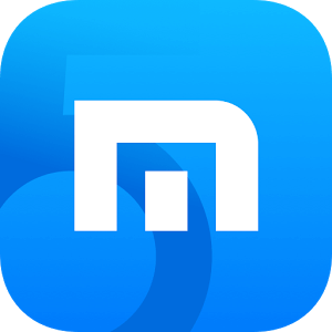 Maxthon5: Быстрый и удобный браузер (Maxthon5 Browser: Fast and Private)
