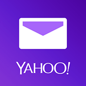 Yahoo Mail: Stay Organized иконка