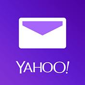 Yahoo Mail: Stay Organized иконка