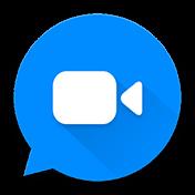 Glide: Video Chat Messenger иконка