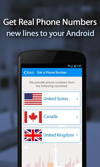 TalkU Free Calls + Free Texting + International Call скриншот 2