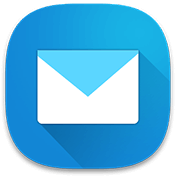 ASUS Email иконка